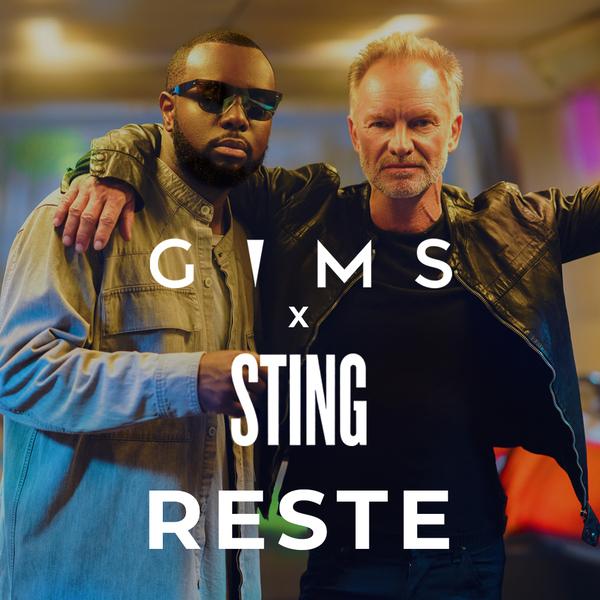 GIMS / STING sur Rfm