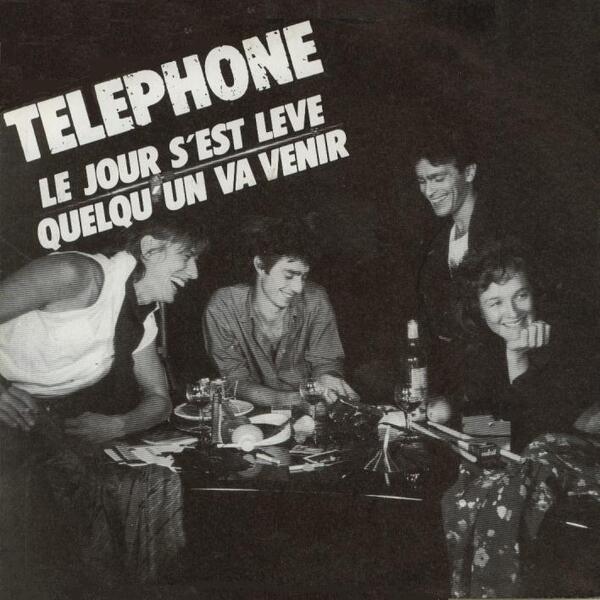 TELEPHONE sur Rfm
