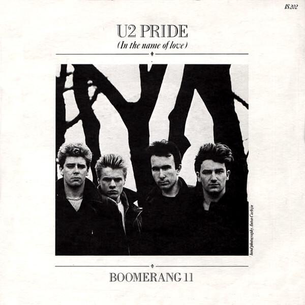 U2 sur Rfm