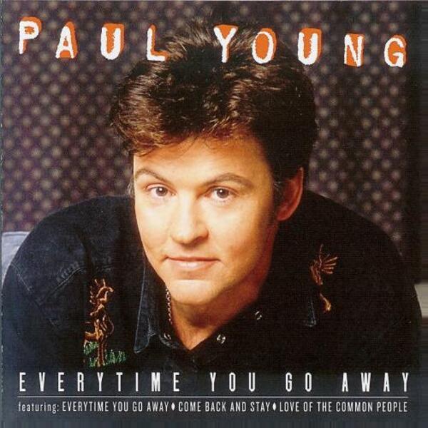PAUL YOUNG sur Rfm