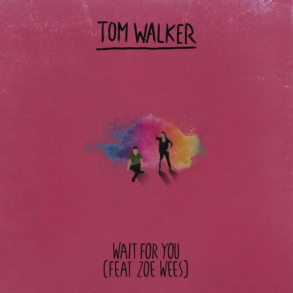 TOM WALKER / ZOE WEES sur Rfm