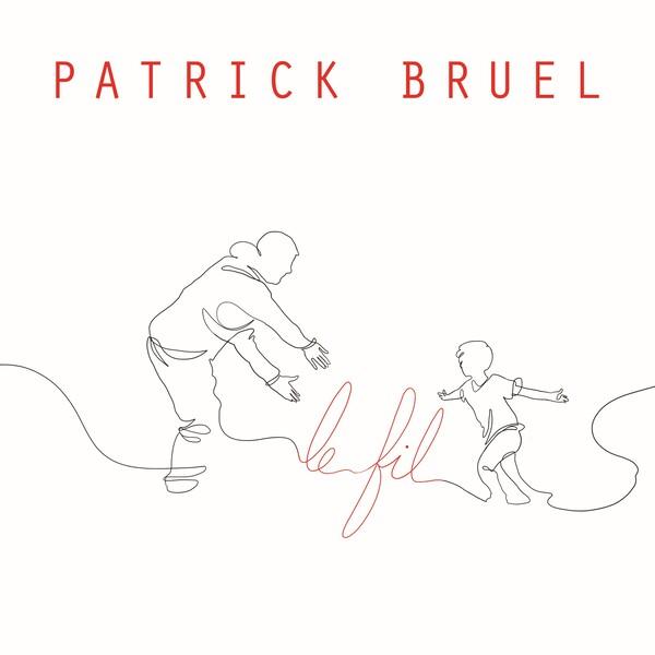 PATRICK BRUEL sur Rfm
