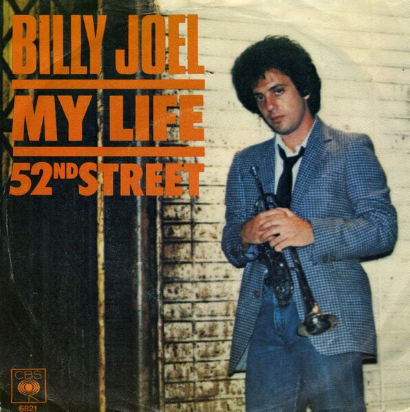 BILLY JOEL sur Rfm