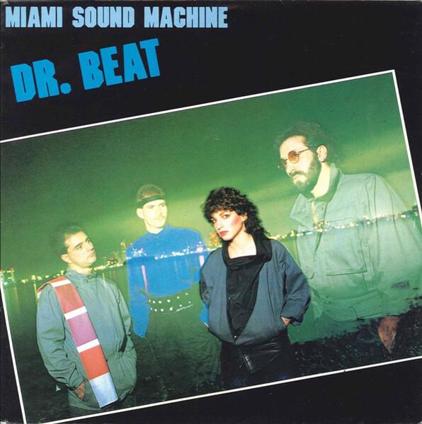 MIAMI SOUND MACHINE sur Rfm
