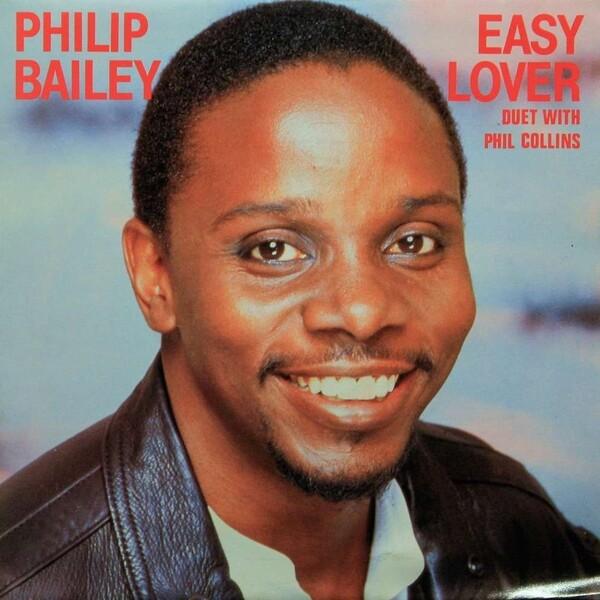 PHILIP BAILEY/PHIL COLLINS sur Rfm