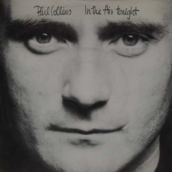 PHIL COLLINS sur Rfm