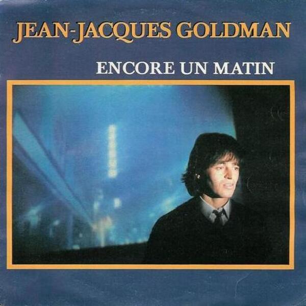 JEAN JACQUES GOLDMAN sur Rfm