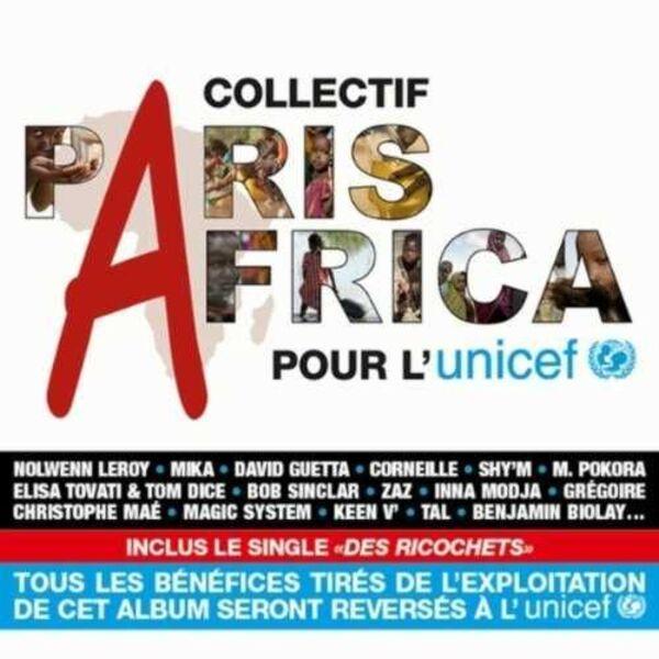 PARIS AFRICA sur Rfm