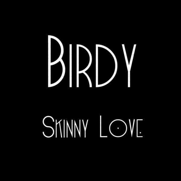 BIRDY sur Rfm