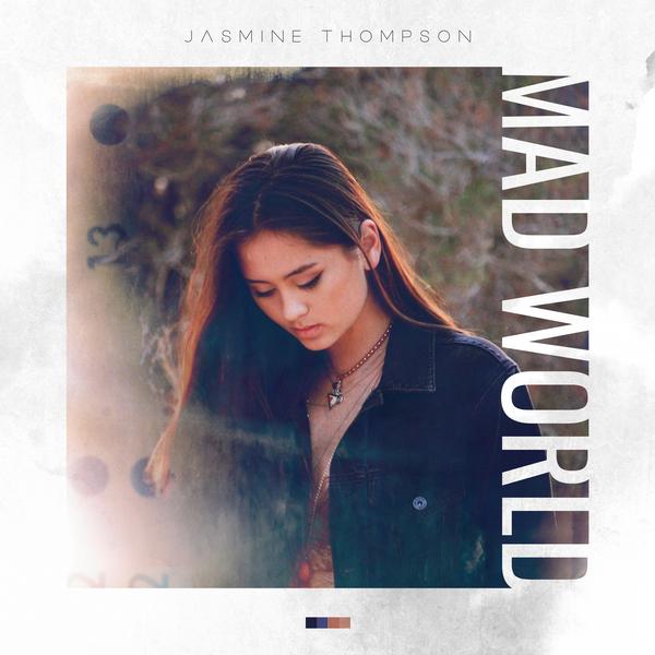 JASMINE THOMPSON sur Rfm