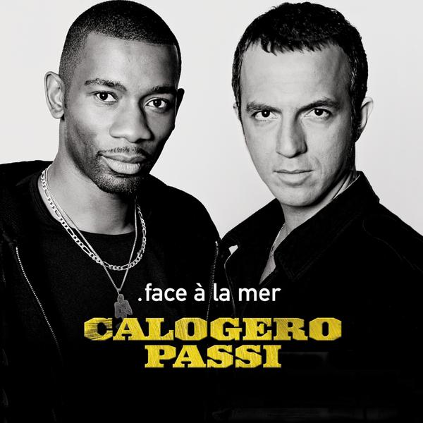 CALOGERO/PASSI sur Rfm