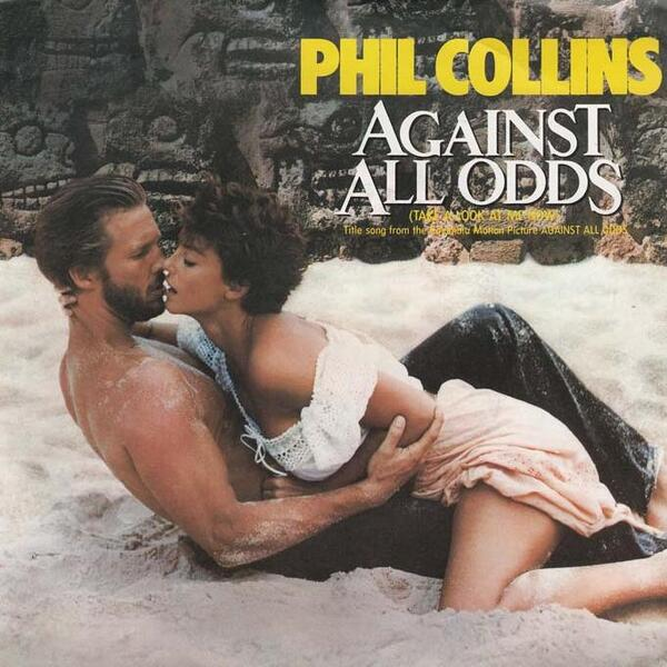 PHIL COLLINS sur Rfm