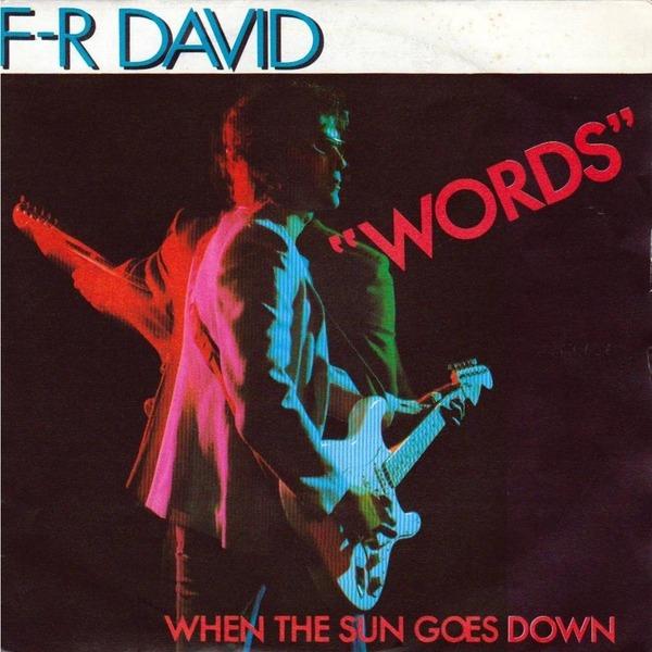 FR DAVID sur Rfm