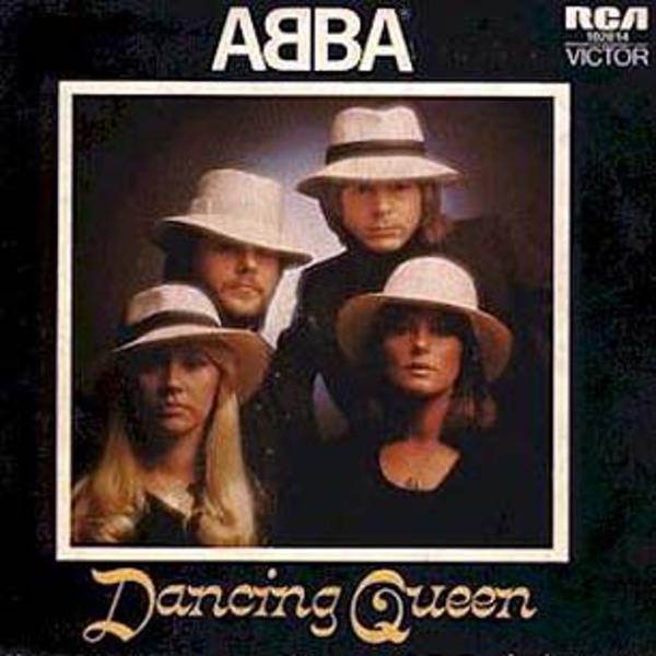 ABBA sur Rfm