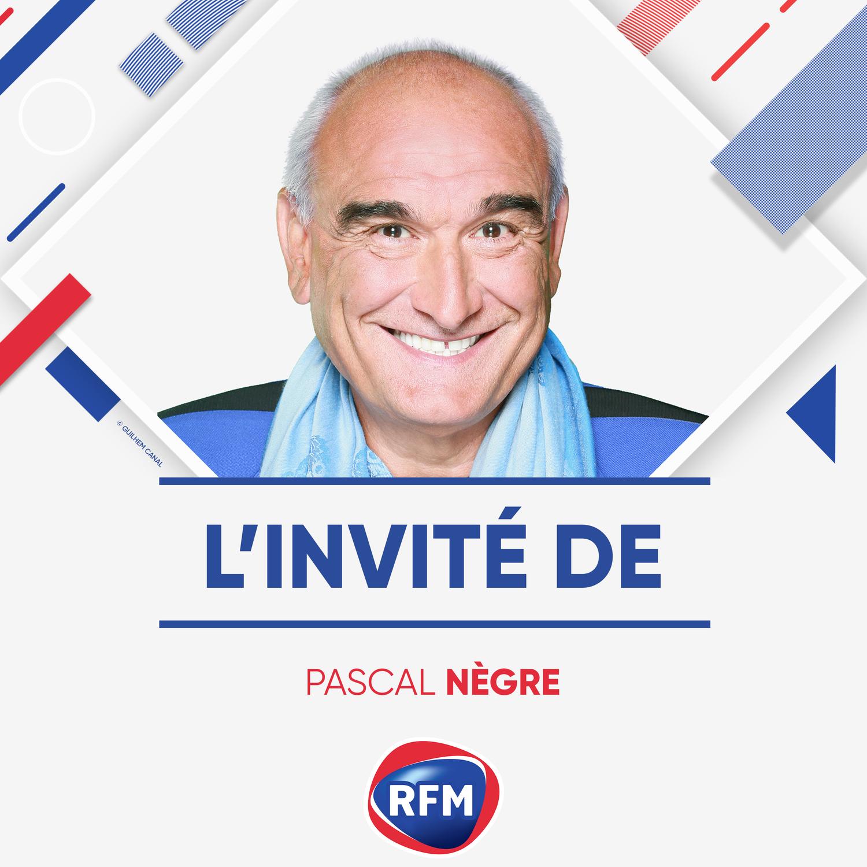 Image 1: L invite de Pascal Negre