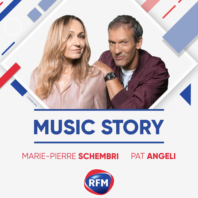 Image 1: Music Story