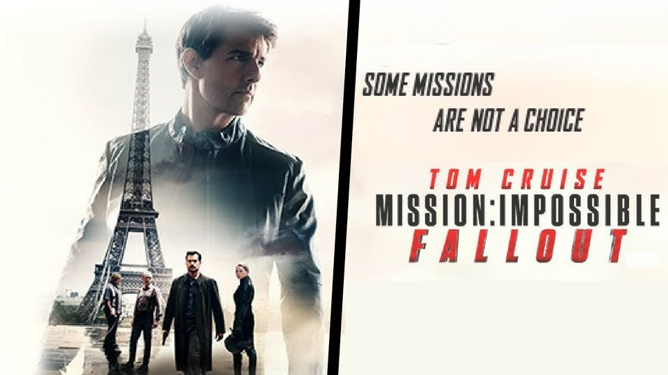 Box office mondial mission impossible fallout tom cruise r ussit sa mission - Box office cinema mondial ...