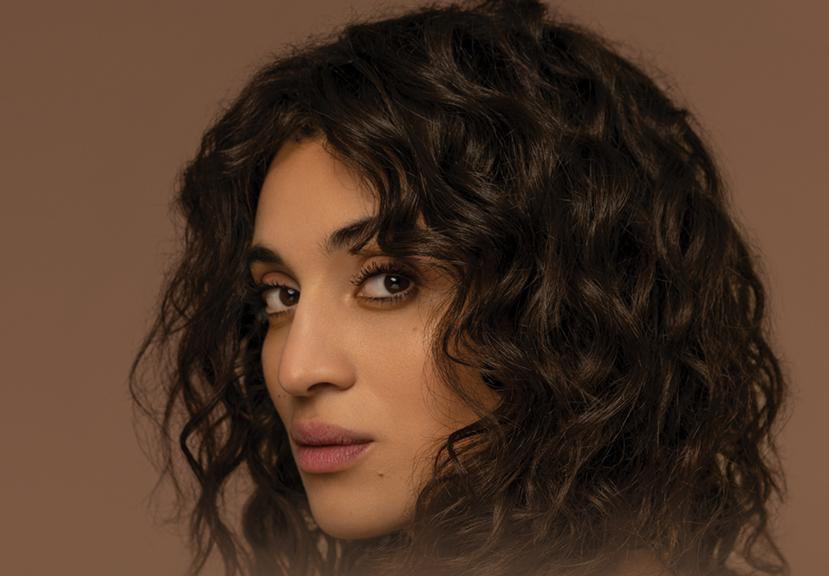 Camelia Jordana: découvrez son nouveau single «Silence»