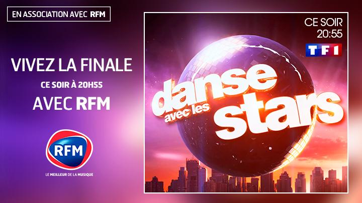 Danse avec les stars. Laurent Maistret remporte la finale