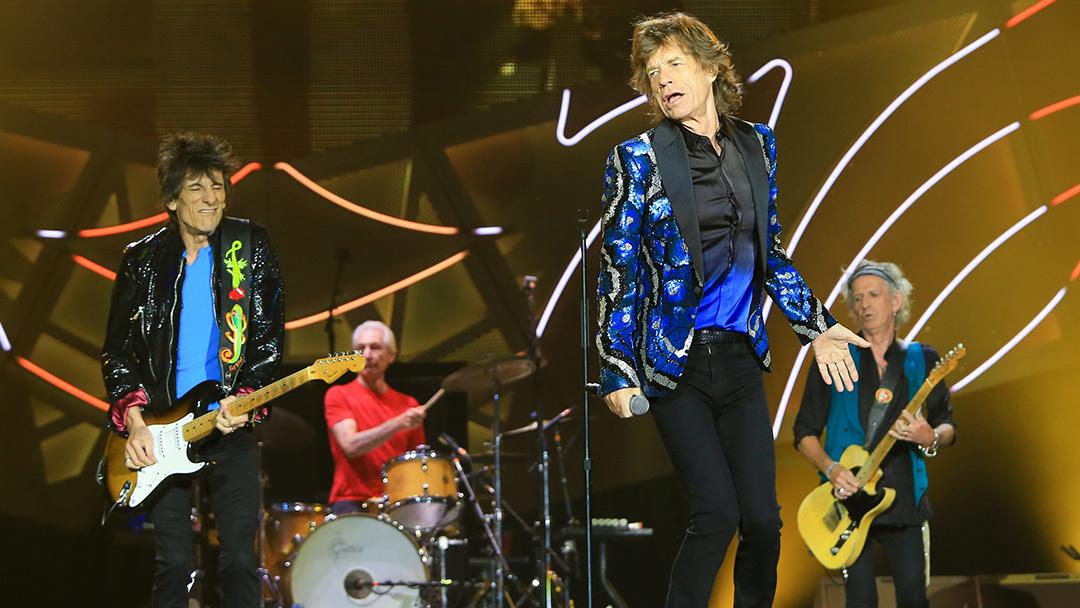 Un troisième concert parisien le 25 octobre pour les Rolling Stones