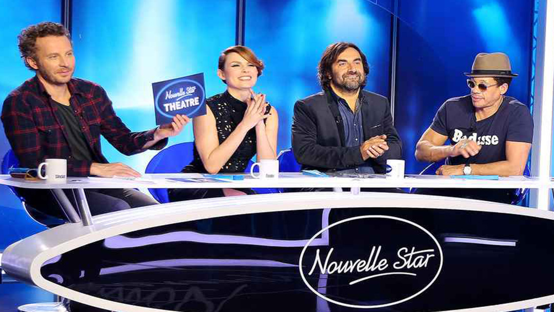 nouvelle star 2016 d couvrez l interview des membres du jury. Black Bedroom Furniture Sets. Home Design Ideas